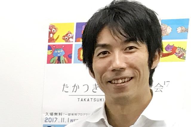 星明 聡志 (社会福祉法人北摂杉の子会ジョブジョイントおおさか 所長)