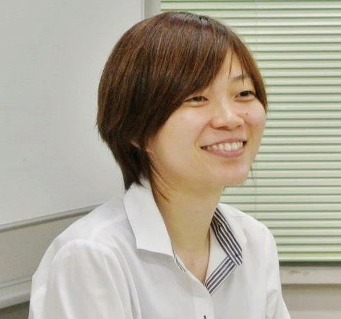中尾 文香(特定非営利活動法人ディーセントワーク・ラボ  代表理事)