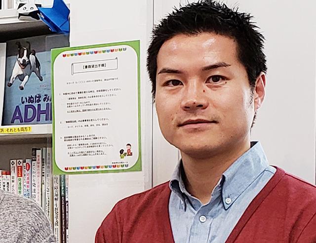 村田 淳(京都大学 学生総合支援センター・准教授)