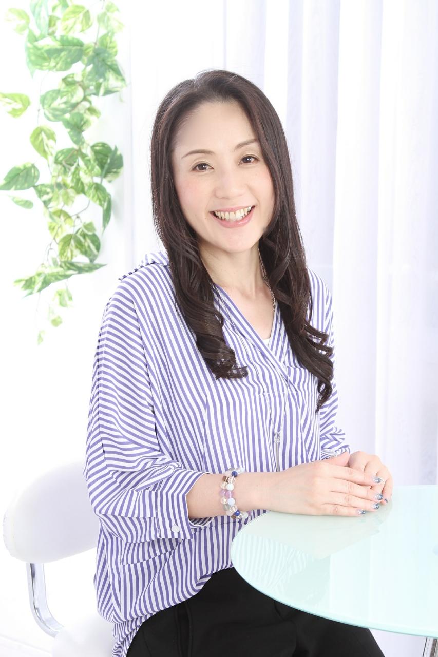笹 さとみ(サラヤ株式会社 営業本部営業管理部所属)