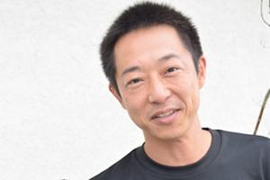 案浦 豊土(株式会社クロフネファーム 代表取締役)